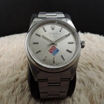 勞力士 (Rolex) AirKing 14000 Original Domino Pizza logo Dial Mint