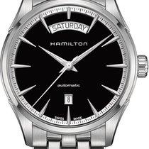 Hamilton Jazzmaster Day Date H42565131 Herren Automatikuhr...
