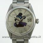 Rolex Precision Quadrante Mickey Mouse Topolino Aftermarket 6466