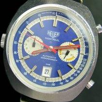 Heuer Montreal Automatic Chronograph Caliber 12 RARE