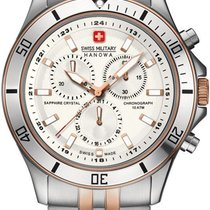 Hanowa Swiss Military Flagship Chrono 06-5183.7.12.001...