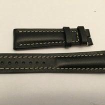 Breitling Strap Cinturino 22x18 Black