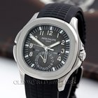 Patek Philippe Aquanaut Travel Time 5164A Stainless Steel