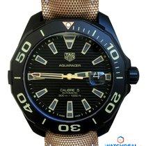 TAG Heuer Aquaracer 300M Calibre 5
