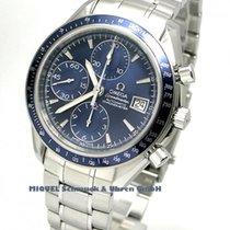 Omega Speedmaster Date Chronometer Chronograph