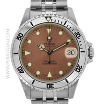 Tudor stainless steel Prince Date