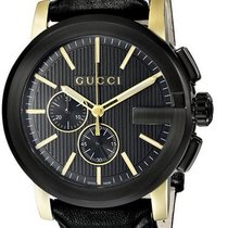 Gucci G-Chrono Men's Watch YA101203