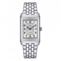 Jaeger-LeCoultre Reverso Classic Medium Duetto inkl 19% Mwst