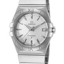 Omega Constellation Watch123.10.35.60.02.001 Quartz 35mm...