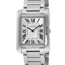 Cartier Tank Women's Watch W5310044