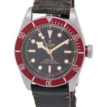 Tudor Heritage Black Bay Automatic Men's Watch – 79230R