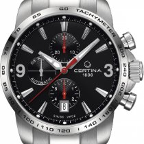 Certina DS Podium Chrono Automatic C001.427.11.057.00 Herren...