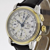 Maurice Lacroix Masterpiece Automatic Chronograph Ref. 67413...