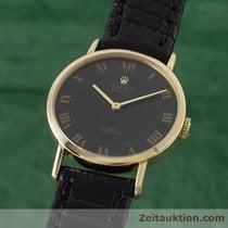 Rolex Lady 18k (0,750) Cellini Classic Handaufzug Damenuhr Ref...