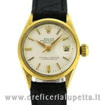 Rolex Datejust Lady 6520