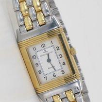 Jaeger-LeCoultre Reverso Ladies Stahl / Gold 260.5.08