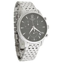 Tissot T-Tradition Mens Swiss Chronograph Watch T063.617.11.06...