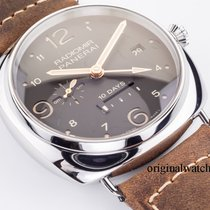 Panerai Special Editions Radiomir 10 Days GMT