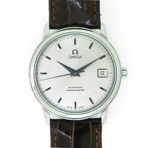 Omega Classic Automatikuhr Chronometer