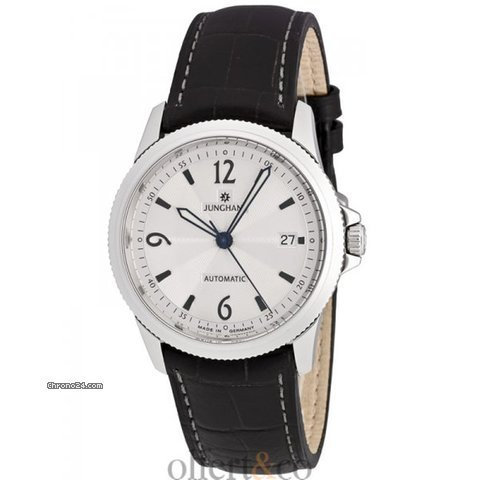 Junghans Piazza Automatic 027/4413.00