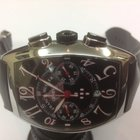 Franck Muller Chronograph 8880 CC AT limited edition Pride of...