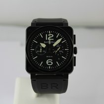 Bell & Ross Heritage