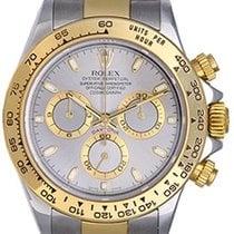 Rolex Cosmograph Daytona Men's Watch 116523 Gray Dial