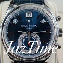 Patek Philippe Complications Annual Calendar 5960P Platinum...