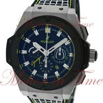 "Hublot Big Bang King Power ""Guga Kuerten"" Tennis,..."