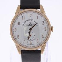Zeno-Watch Basel Vintage Line Manual Wind NEW
