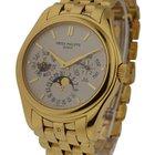 Patek Philippe 5136 Perpetual Calendar on Bracelet