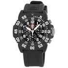 Luminox EVO Navy Seal Colormark Black Dial Men's Watch