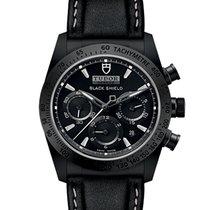 Tudor Men's M42000CN-0018 Fast Rider Blackshield Watch
