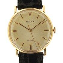 Rolex Precision Oro Giallo Epoca Ref. 9659 art. Rp1017