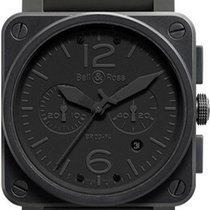 Bell & Ross Aviation BR03 BR03-94PHANTOM