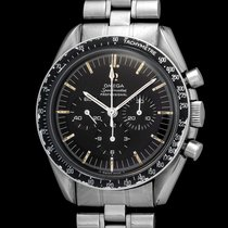 Omega Speedmaster 321 caliber 145.012-67 on rare 1116 bracelet