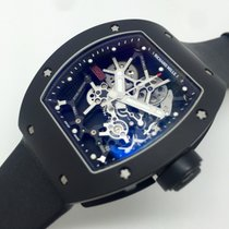 Richard Mille RM 035 Baby Nadal Box & Papers