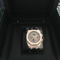 Audemars Piguet Royal Oak Offshore Chronograph Rosegold 42mm