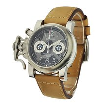 Graham Chronofighter Pearl Harbor Chronograph