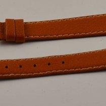 Tissot Leder Armband Leather Bracelet Neu 16mm