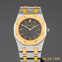 Audemars Piguet Royal Oak 18K Gold & S.Steel BOX