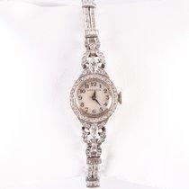 Hamilton Vintage Watch 995A