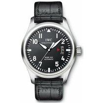 IWC Pilot's Watch Mark XVI IW326501