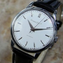 IWC International Watch Co C852 Automatic Swiss Watch All...