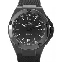 IWC Schaffhausen IW322503 Ingenieur Automatic Amg Black Series...