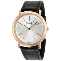 Piaget [NEW] Altiplano Manual Wind 38mm Mens Watch