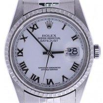 Rolex Datejust 36mm Automatic-self-wind Mens Watch 16220