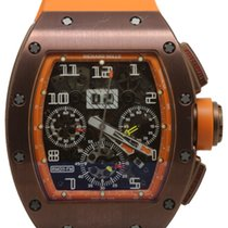 Richard Mille RM 011 30 Piece Limited Edition Bronze DLC...