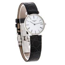 Longines La Grande Classique Ladies Swiss Quartz Watch...