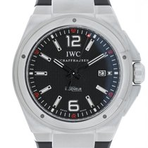 IWC Ingenieur Mission Earth